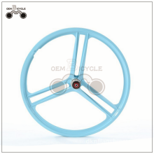 Magnesium alloy integrated wheel for bicycle 20 inch bike wheel Bicycle wheel for kids