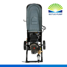 New Product for Best Electric Pressure Washers High Pressure Commercial Washing Machine supply to British Indian Ocean Territory Factory