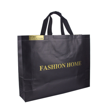 Luxury Laminated Non-Woven Tote Bags