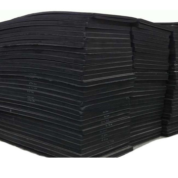 Black color EVA foam material for insole