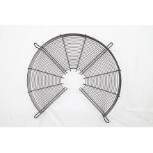 fan cover for motors