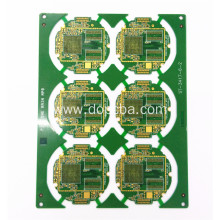 Standard PCB Customized FR4 Printed Circuit Boards
