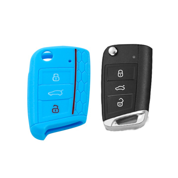Best Sales Low Price car key cover debossed