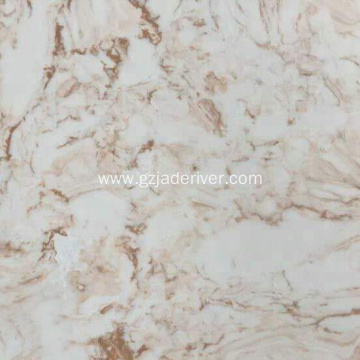 Man Made Marble Artificial Onyx Colorful Artificial Stone