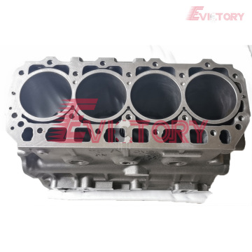 For Yanmar 4TNV98 4TNV98T cylinder block