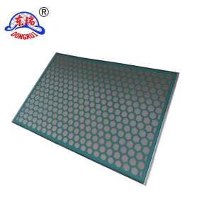 Replacement Screens for Derrick FLC 2000 Shakers in Shengjia
