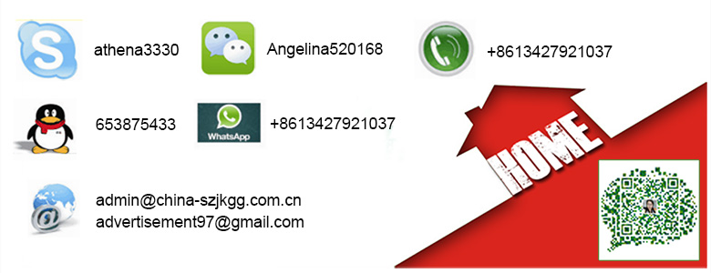 contact for angelina