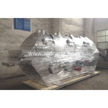 ZLG Series Ammonium sulfate Vibration Fluidized Bed Dryer