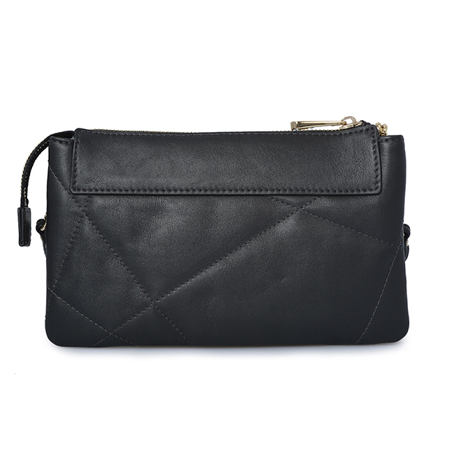 Multi Soft Crossbody Leather Handbags Women Bag