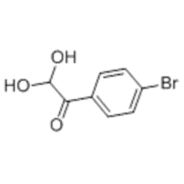 4-Bromophenylglyoxal hydrate   CAS 80352-42-7