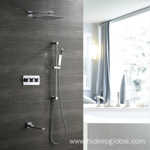Special for Shower Mixer Faucet HIDEEP Bathroom Tubs Showers Faucet supply to France Exporter
