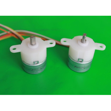 25BYHJ-P geared pm stepper motor/ 25mm pm stepper motor with planetary gearbox