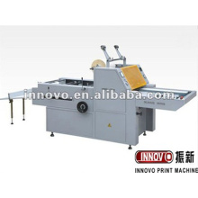 YFML-720/920/1200mm Semi-automatic film Laminating machine