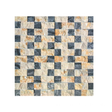 OEM for Marble Mosaic 30×30cm Popular Natural Marble Mosaic Tile supply to France Manufacturers
