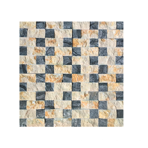 30×30cm Popular Natural Marble Mosaic Tile