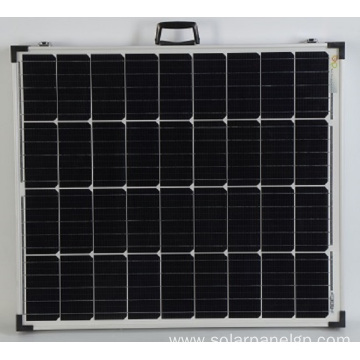 folding module 240w photovoltaic portable module