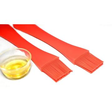 Multi-purpose Silicone Pastry BBQ Basting Oil Brush
