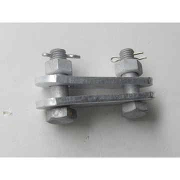 High Quality Hot-Dip Galvanized P/PS Type Parallel Clevis