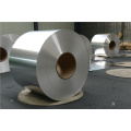 Mill Finish Hot Rolled 3003 Aluminum roofing coil