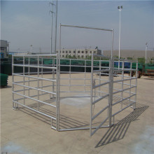 China OEM for Galvanized Horse Fence Livestock Farm Fence/Horse Panel Fence export to France Metropolitan Manufacturers