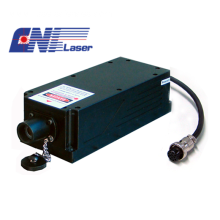 660nm Single Longitude Red Laser