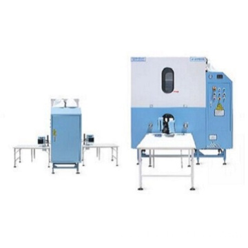 4 Pipes Flow Filling Machine