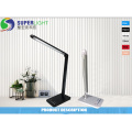 Dimming elegant Office Table Lamp With USB Charging Port