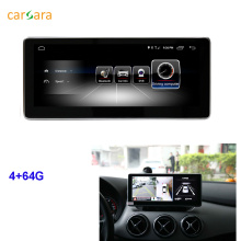 4G RAM 64G ROM Headunit For Mercedes W246