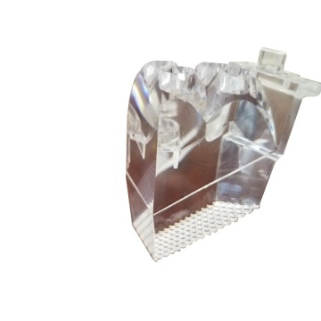 Precision Plastic Transparent Box Mould Processing