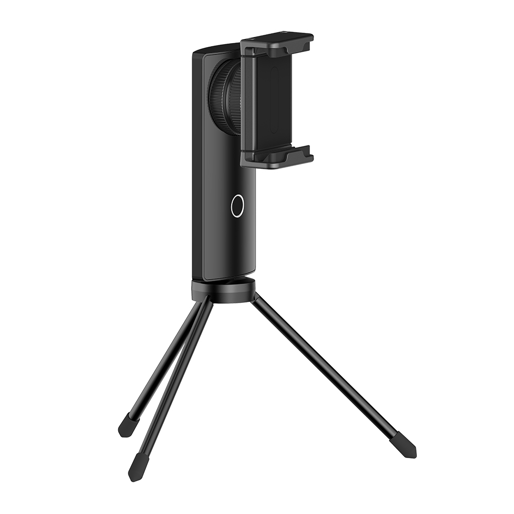 Only 176g Handheld Gimbal Stabilizer