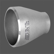 welded type stainless steel reducer