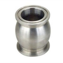 OEM/ODM for Steel Investment Casting ISO 9001 OEM Customized Stainless Steel Casting supply to San Marino Manufacturer