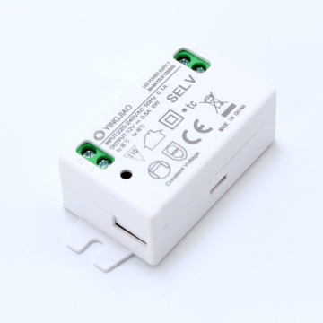 3-6W 9 voltios DC Mini LED Driver