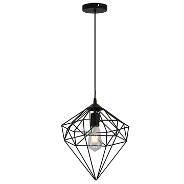 New product art deco decoration pendant lamp