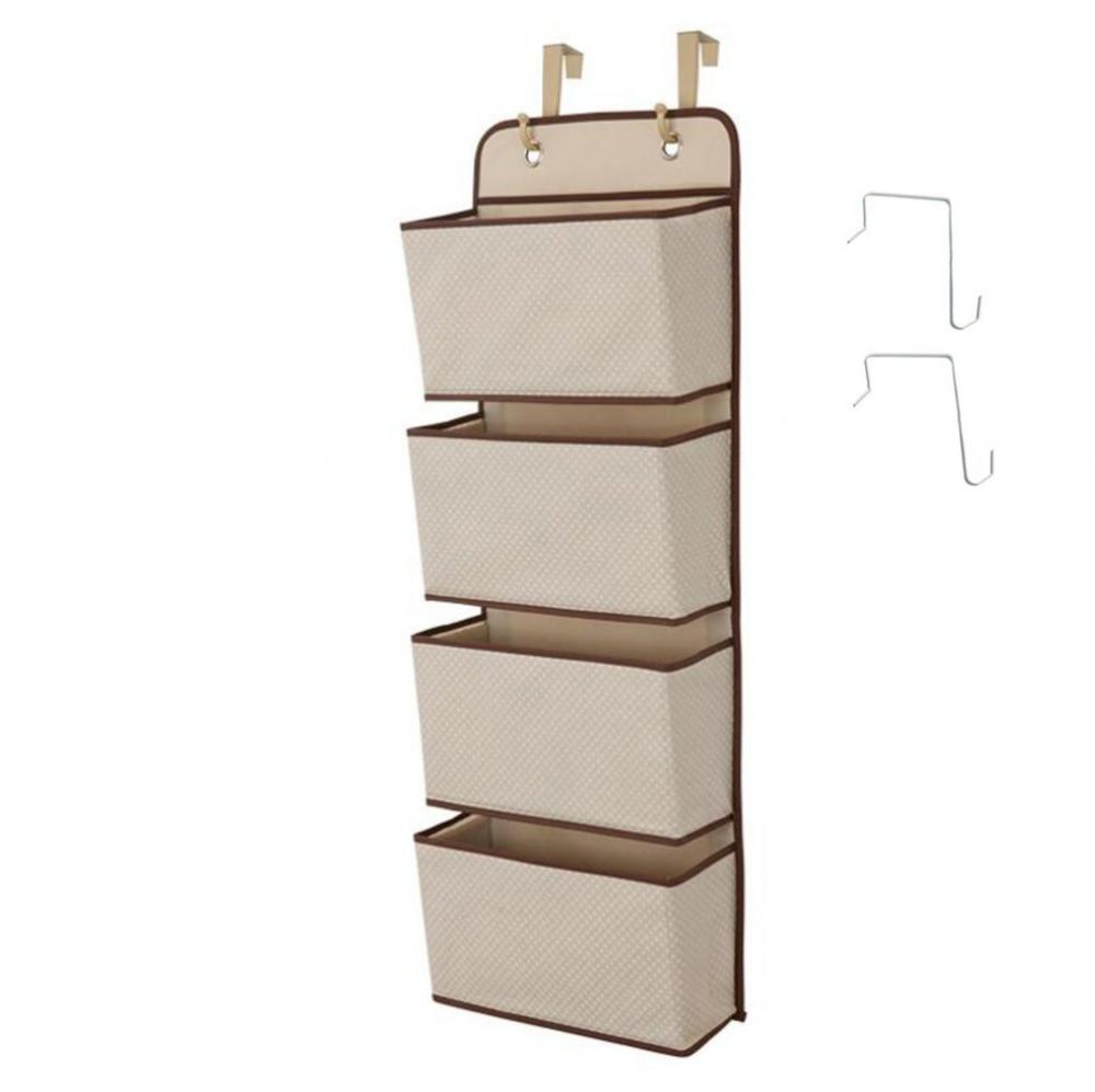 Hanging Closet Organizer storage box