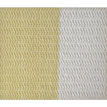 Corrugator Felt With Kevlar Edge