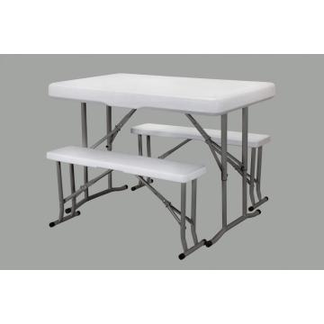 3-Kit Beer Picnic Table Set
