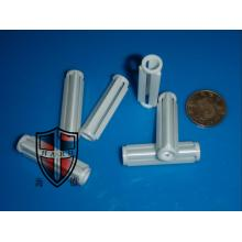 zirconia ceramic locating pin shaft rod plunger