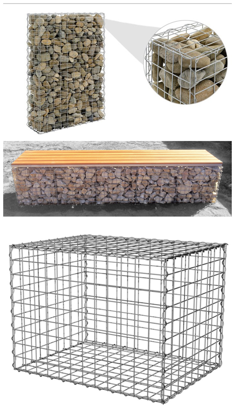 welded gabion box 6