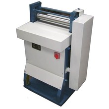 China Gold Supplier for Book Cover rounding machine ZXBY-420 Book Back Rounding Machine supply to Burundi Wholesale