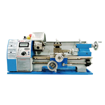 Variable speed lathe WM180V