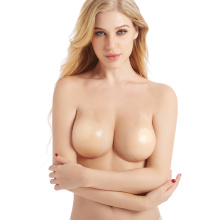 Backless Strapless Self Adhesive bra