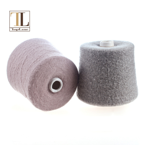 Consinee wholesale cashmere yarn for knitting machines