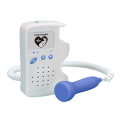 Home Baby Heart Rate Monitor Portable Fetal Doppler