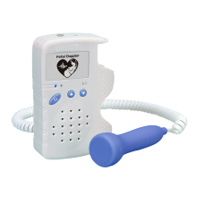 Home Baby Pulsmesser Portable Fetal Doppler