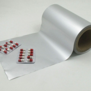 aluminium foil grade 8011 8021 for pharmaceutical packaging
