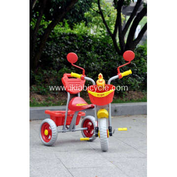 New Models Kids Metal Tricycle Child Tricycle