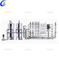 Stainless Steel RO System Water Purification Machine