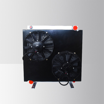 Hydraulic Oil Water Cooler