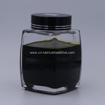 CNG Natural Gas Engine Oil Additive Package